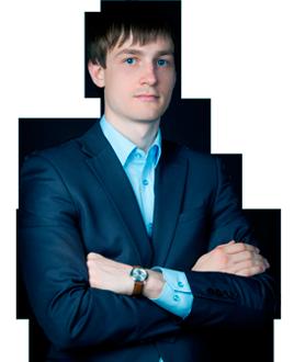Константин Терехов